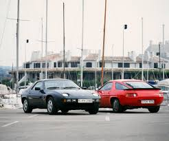 porsche old models porsche 928 one of the most important porsches ever built