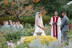 Lewis Ginter Botanical Gardens Wedding Real Rva Wedding Lenora David At Lewis Ginter