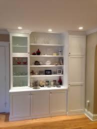 living room closet built ins with hidden coat closet eclectic living room