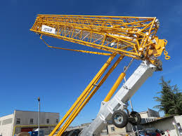 manitowoc to feature a wide variety of new grove and potain cranes