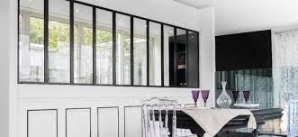 verriere atelier cuisine verrière atelier verre solutions