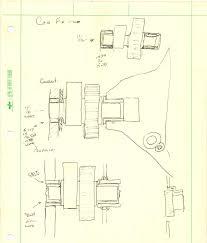 harley sportster wiring diagram iron amplifier wiring schematic