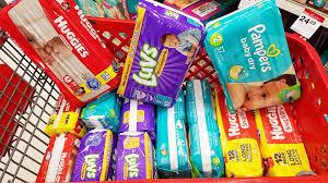 2017 black friday target diaper deal starting 7 30 4 59 diapers u0026 free 15 00 gift card at target