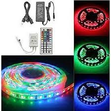 ip67 led strip lights lightahead ip67 300 led water resistant flexible strip light with