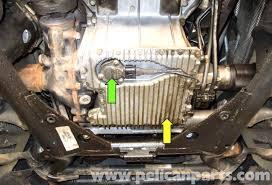 bmw x5 oil level sensor replacement e53 2000 2006 pelican