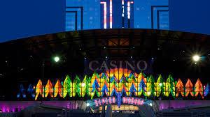 Seneca Casino Buffet by Seneca Niagara Casino Powerhouse Construction O U0027connell Electric