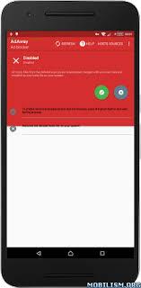 adaway android adaway v3 0 material mod mobilism