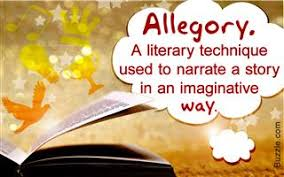 famous examples of allegory in literature and how to analyze them