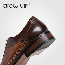 genuine leather men dress shoes designer luxury men flats my