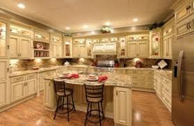 What Color Granite Goes With White Cabinets by The Beautiful Bianco Romano Granite Countertops In Modern Kitchens