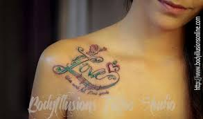 113 best shoulder tattoos for