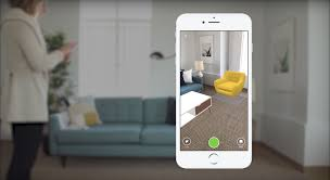 Home And Design by Houzz Launches Enhanced Arkit App To Let You Live Your Dream Home