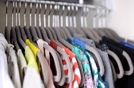 8 tips for cleaning out your closet from someone who learned the