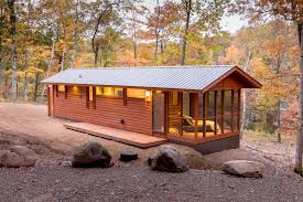 To Furnish A Room In A Model Home by Tiny House Village By Escape Opens In The Midwest Curbed