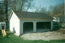 3 Door Garage by 3 Car Garage 24 U0027 30 U2032 Fireballcarpentry