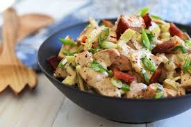 turnip no potato salad dinki cooking