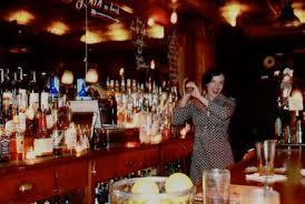 the charleston wicker park bucktown classic bar corner tap