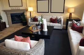50 elegant living rooms beautiful decorating designs u0026 ideas