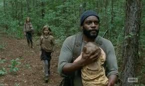 Tyreese Walking Dead Meme - the walking dead season 4 recap episode 10 inmates rachel
