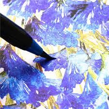 20 color premium painting soft brush pen set watercolor art