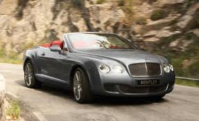 2009 bentley flying spur bentley 0 60 0 to 60 times u0026 1 4 mile times zero to 60 car