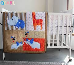 Unisex Nursery Bedding Sets by Online Get Cheap Baby Bedding Giraffe Aliexpress Com Alibaba Group
