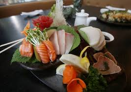 starfish platter lincolnshire s starfish a true sushi gem