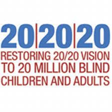 Blind Charity 20 20 20 20x20x20 Twitter