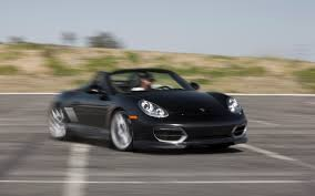 Porsche Boxster Automatic - 2011 porsche boxster spyder first test motor trend