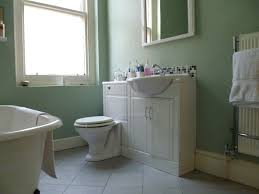 paint colors bathroom vanity brown white painting cabinets also