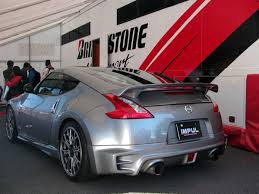 nissan impul impul 934s full 4pc body kit nissan 370z 09