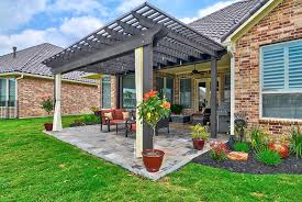 Best Patio In Houston Phoenix Pavers Archives Allied Outdoor Solutions