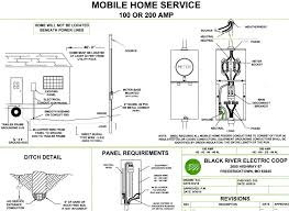 wiring specifications black river electric cooperative
