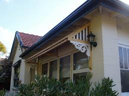 Wooden Window Awnings Exterior Window Awnings Home Decor Ryanmathates Us