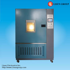 humidit chambre solution iec60068 2 1 iec60068 2 2 high and low temperature humidity chamber