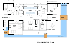 floor plans for houses uk house interior exquisite modern plans designs with photosmodern