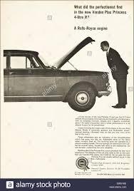 motor corporation 1960s advertisement circa 1968 magazine advert for bmc british