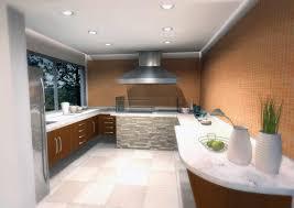 Dining Room Cabinetry Kitchen Floor Tile Pictures L Shaped Cabinet Varnished Wooden