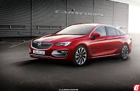 2018 opel insignia wagon future cars 2018 buick regal and its 2017 opel insignia twin