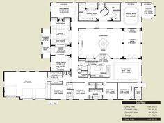 Spanish Style Homes Plans Spanish Hacienda Courtyard Spanish Style Home Plans With