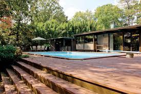 ranch house interior design architecture and furniture decor on