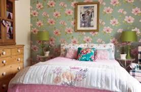 B Q Bedroom Wallpaper Yorkshire Interiors U0027off The Wall U0027 Decorating Ideas Interior