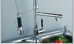 pull out water ridge sink kitchen faucet buy kitchen faucet