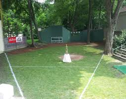 is your backyard a wiffle ball field with a green monster u2013 the