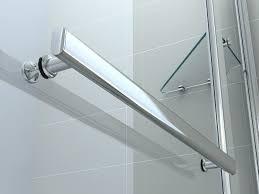 Glass Shower Door Gasket Replacement by Shower Glass Door Seal Strip Image Collections Glass Door