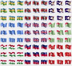 American Samoan Flag Karakalpakstan Swaziland American Samoa Somalia United Kingdom