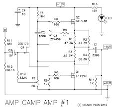 amplifiers part lilienthal engineering musicians amplifier senior