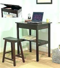 Laptop Writing Desk Small Desk Stool Small Student Desk Study Desk Small Laptop