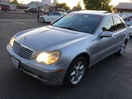 2003 mercedes c class used 2003 mercedes c class for sale pricing features
