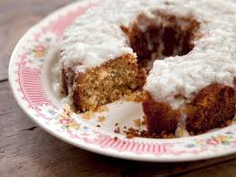grandma yearwood u0027s coconut cake with coconut lemon glaze recipe